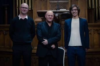 CGF2017 with Graham Anthony Devine