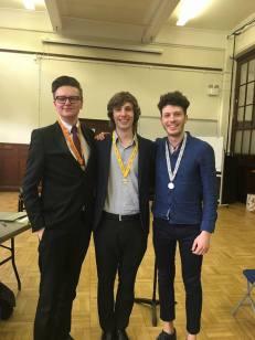 SGFYM Young Adult Recital Winners